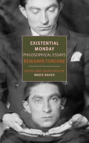 existential monday new york review books existential monday