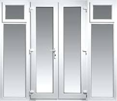french doors with sidelights model 4 french door with 2 vented french doors with sidelights internal