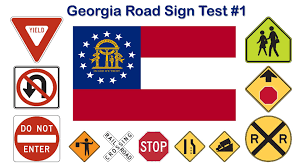 blank road signs test.  Test In Blank Road Signs Test