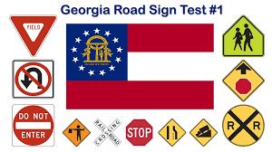 dmv sign test. Wonderful Sign Intended Dmv Sign Test