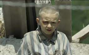 the boy in the striped pyjamas starring asa butterfield  jack scanlon as shmuel in the boy in the striped pyjamas 2008