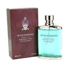 <b>Hugh Parsons Traditional</b> Regent Street for Men 3.4 oz After Shave ...