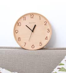 Настенные деревянные <b>часы Xiaomi About Time</b> купить недорого ...