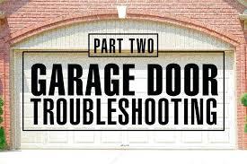 garage door opener not closing repair chamberlain wont garage door opener not closing troubleshooting part repair