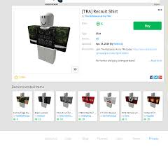 How To Make Clothing For Roblox Policy Suggestion Copying Clothing For Sale Be Against The
