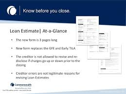 Loan Format In Excel Loan Estimate Form Loan Estimate Loan Estimate Form Excel