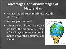 Advantages And Disadvantages Of Natural Gas Ppt Petroleum And Natural Gas Powerpoint Presentation Id 2353452