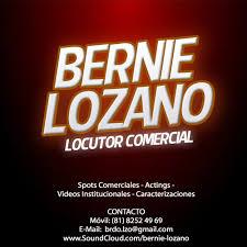 Bernie Lozano's stream