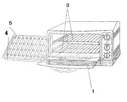 oster 6232 parts list and diagram ereplacementparts com