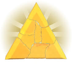 Wind Waker Triforce Chart 2 Triforce Shard Zelda Dungeon Wiki