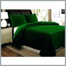 forest green velvet duvet terrific emerald cover