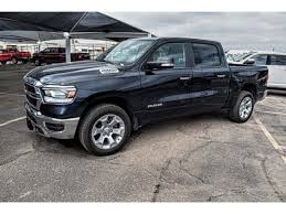 New 2019 Ram 1500 Crew Cab Maximum Steel For Sale in San Angelo TX ...