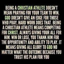 Christian Athlete Quotes Best Of Christian Motivational Quotes For Athletes Quotes About Funny