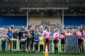 photo essay year in review season seattle reign fc the season concluded we take a look back at our favorite moments throughout the year