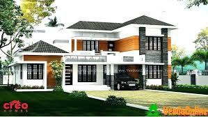 kerala style contemporary house plans new home plans latest style home plans new latest home designs
