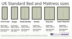 Queen Size Bed Dimensions Dimensions Of A Double Size Mattress How