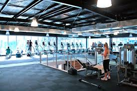 why most gyms count on you not showing up