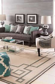 teal living room rug awesome 192 best color trend grey aqua images
