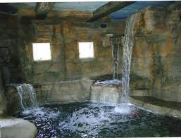 Home Waterfalls Ideas