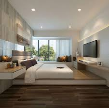 interior design modern bedroom. Wonderful Modern 2roomCondoBlackSilverInteriorDesign Modern And Luxurious Intended Interior Design Bedroom M