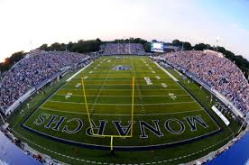 Odu Football Stadium Seating Chart Old Dominion Official Athletic Site Old Dominion University