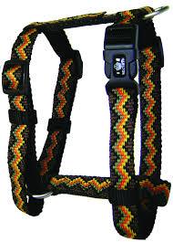 Dog Harness Pattern Simple Hamilton Adjustable Comfort Dog Harness Large Weave Pattern