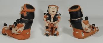 Blog: Cochiti Storyteller - C3600A - Adobe Gallery, Santa Fe