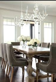 dining room fabric chairs impressive dining table and fabric chairs wood dining table with dining room