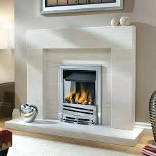 see through propane fireplace a gas fire pf high efficiency open fronted power flue inset fireplace