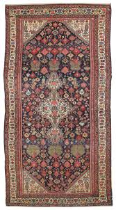 52918 antique persian rug wide runner jpg