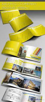Graphicriver Architecture Brochure Template Ver.ii » Templates4Share ...
