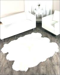 fuzzy white rug fuzzy white rug fuzzy white rug wonderful furniture awesome small white faux fur