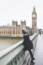 big view photography. London Girl X Big Ben :: View Photography