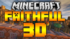 3d texture packs faithful 3d texture pack for minecraft 1 11 1 1 11 1 10