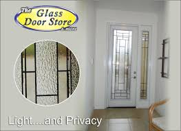 tall front door add glass inserts to your within insert ideas 7