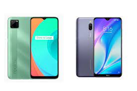Realme C11 vs Redmi 8A Dual: Which is the Best Budget Smartphone Under Rs  8000 in India? - MySmartPrice