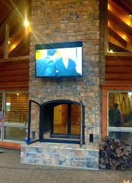 double sided fireplace indoor outdoor indoor outdoor fireplace back to indoor outdoor fireplace wonderful custom see