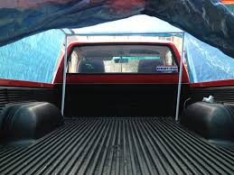 TNDEER.com • View topic - Truck bed tent (pics)