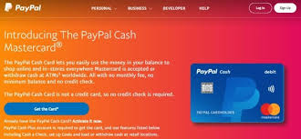 To get the extras card, you'll need to qualify, just like you would with any loan or credit card. Paypal S Debit Prepaid Cards In Depth Guide 2021