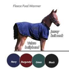 Fleece Foal Warmer