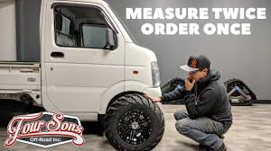 what tires and rims fit on a mini truck check out our channel for what tires and rims fit on a mini truck check out our channel for videos of atv tires on trucks