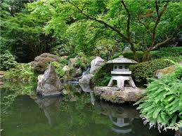 Small Picture Best 25 Japanese water gardens ideas only on Pinterest Japanese