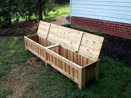 storage bench seat outdoor storage bench seating seat with plans free wooden formidable bench storage outdoor