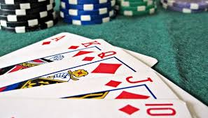 Poker Dealer A Great Choice For Your Job Casino Club Dex