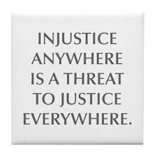 anywhere is a threat to justice everywhere essay injustice anywhere is a threat to justice everywhere essay