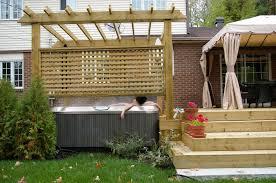 Great Privacy Screen Ideas For Backyard Garden Design Garden Design With Outdoor  Privacy Screen Home