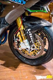 อัครกิตติ์ วรโรจน์เจริญเดช Benz Racing – Kawasaki Ninja H2