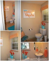 Diy Bathroom Decorating Bathroom Decor Ideas Diy Bathroom Diy Beach Themed Bathroom Decor