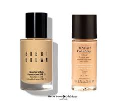 2016 best foundations for dry skin in india