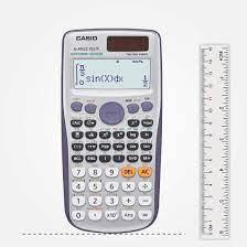 CASIO FX-991 ES PLUS FONKSİYONLU HESAP MAKİNESİ: Amazon.com.tr